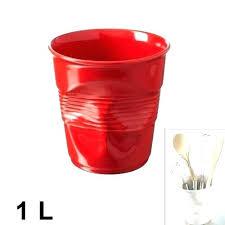 pot à ustensiles de cuisine pot a ustensiles de cuisine support ustensiles cuisine inox
