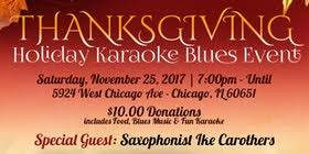 chicago illinois thanksgiving events eventbrite