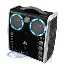 singing machine with disco lights the singing machine sml 383 sml383 cd g mp3 karaoke system