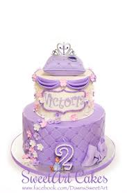 sofia the birthday party ideas princess sofia birthday cake ideas creative ideas