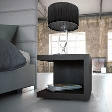 Functional Bedroom Furniture Modern Nightstands Functional And Decorative Bedroom Furniture
