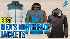 top 10 men u0027s north face jackets of 2017 video review