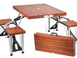 Folding Patio Table And Chair Set Folding Table And Chairs Patio Set Patio Furniture