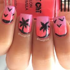 3383 best summer nail art images on pinterest summer nail art