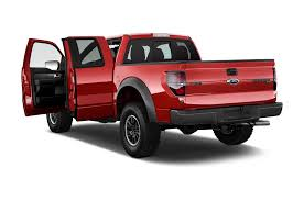 Ford Raptor Truck 4 Door - recall central 2009 2010 ford f 150 recalled for accidental door