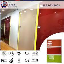 Acrylic Panels Cabinet Doors Decorative 1mm Acrylic Sheet Of Zhihua Kitchen Cabinet