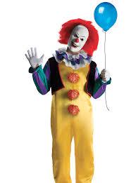April Neil Halloween Costume Minute 2017 U0027it U0027 Halloween Costume Ideas Terrify