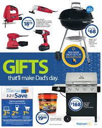walmart ad father u0027s day gifts 5 29 6 19 2016