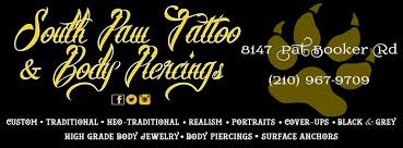 south paw tattoo u0026 body piercings home facebook