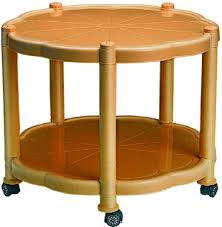 nilkamal plastic beige coffee centre table 3 price review and