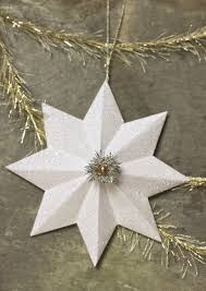 paper star ornaments urban comfort