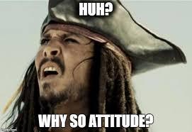 What Meme - confused dafuq jack sparrow what meme generator imgflip