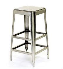 hudson bar stools the look for less industrial style metal bar stools the shabby