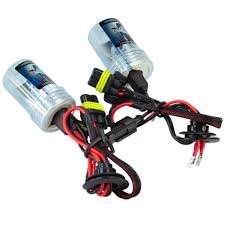 hotsystem h3 8000k hid xenon replacement light bulbs 1 pair
