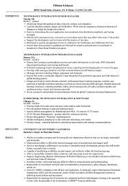 resume format for computer teachers doctrine technology integration resume sles velvet jobs