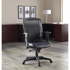Cheap Office Chairs In India Amazon Com Lorell Executive High Back Chair Mesh Fabric 28 1 2