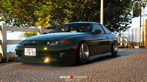 lexus soarer modified lexus sc300 gta5 mods com