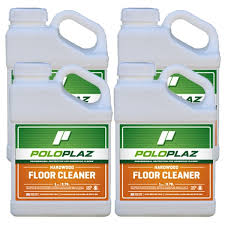 polo plaz hardwood floor cleaner