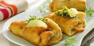cuisine poisson facile cordon bleu de poisson facile et pas cher recette sur cuisine