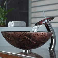 bathroom white oval vessel sink bathroom designs with vessel