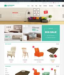 theme furniture 15 best free premium woocommerce themes 2017