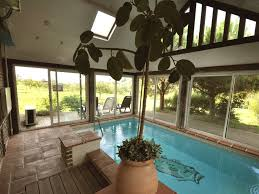bonneville la louvet holiday villa nice cottage with swimming