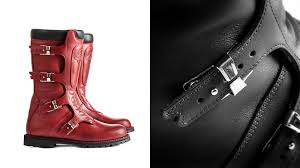 leather motorbike boots buy online motorcycle stylmartin continental boots l stylmartin