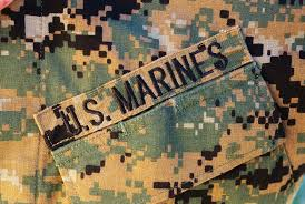 usmc letter of appreciation template marine corps enlisted promotions