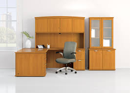 Aurora Office Furniture by Desks Workstations National Office Furniture