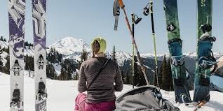 backcountry skiing snowboarding checklist rei expert advice