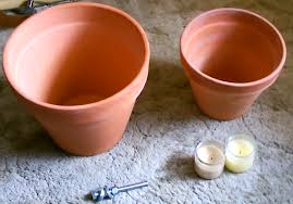 How To Make Clay Vases By Hand Video How To Make An Electricity Free Radiant Space Heater That