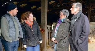 chambre agri un nouveau bprea avec des agri formateurs journal paysan breton