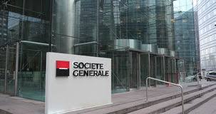 société générale siège la défense societe generale headquarter in la defense stock