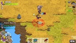 Sawgrass Map Review Crashlands Ridiculously Brilliant