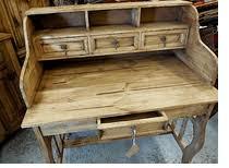 small desks for sale mexican pine secretary s desk lira marisol imports mexican pine