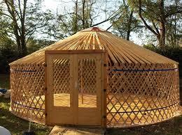 tende yurta vendita tenda yurta yurt strutture uniche create per vivere la