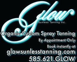 glow sunless tanning 23 photos spray tanning 2241 monroe ave