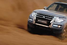 old mitsubishi montero mitsubishi montero launched in india at rs 71 06 lakh