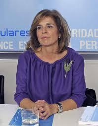 Ana Botella le pide a Bancos y Cajas que vuelvan las líneas de crédito