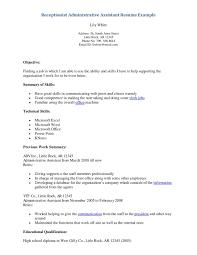 very good resume examples very good resume sample sample cv