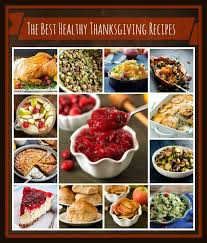 180 of the best healthy recipes for thanksgiving from turkey