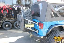spyder jeep poison spyder jk body mounted tire carrier jeep pinterest
