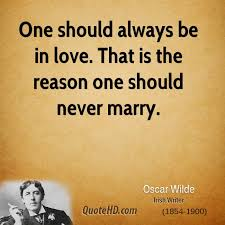 wedding quotes oscar wilde oscar wilde marriage quotes quotehd