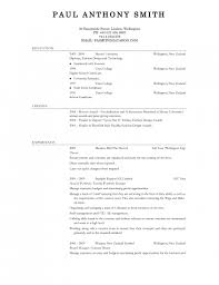 hairstylist resumes cosmetologist resume examples 210 best sample resumes images on