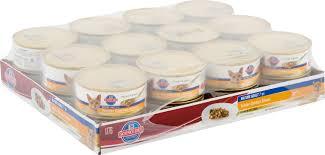 hill u0027s science diet 7 tender chicken dinner canned cat food