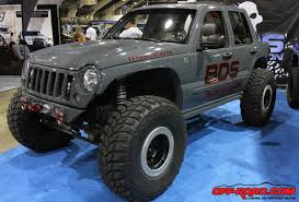 jeep liberty suspension liberty bds suspension road expo 10 7 13