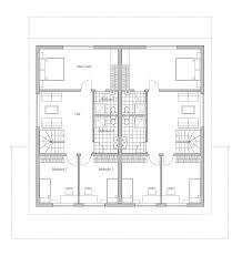 duplex floor plans for narrow lots marvellous ideas large duplex house plans 7 plans corner lot