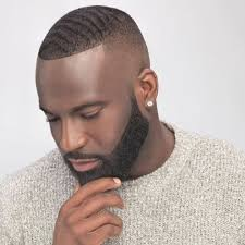 afro braids minmising the appearance of a receding hairline 50 smart hairstyles for men with receding hairlines men