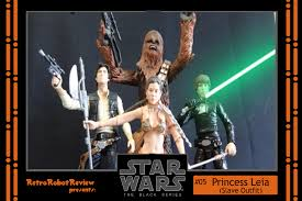 happy thanksgiving star wars star wars the black series u2013 05 princess leia slave