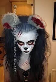 Mice Halloween Costumes Scariest Blind Mice Costumes Halloween Parties